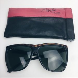 Vintage Ray Ban Marnie unisex sunglasses